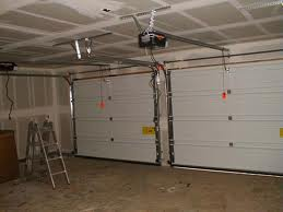Rollup Garage Door Katy
