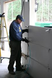 Garage Door Opener Installation Katy