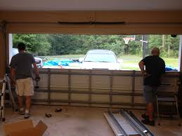 Garage Door Installation Katy