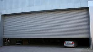 Commercial Garage Door Installation Katy