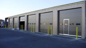 Commercial Garage Door Service Katy