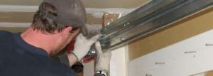 Garage Door Maintenance Katy