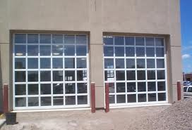 Commercial Garage Door Repair Katy