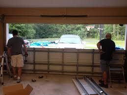 Garage Door Installation Katy