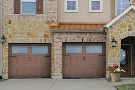 Residential Garage Doors Repair Katy