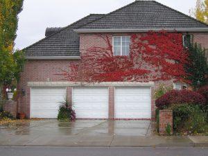 Garage Door Contractor Katy