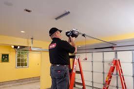 Garage Door Openers Repair Katy